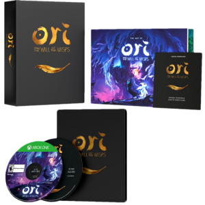 ori collector xbox one