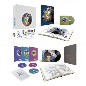 peau d ane blu ray edition feerique collector