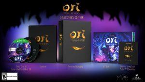 precommande ori collector xbox one