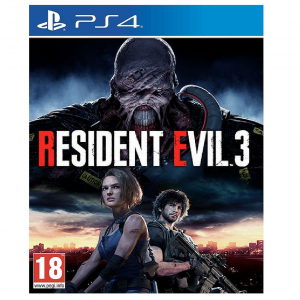 resident evil 3 remake bon plan ps4