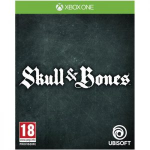 skull and bones xbox one pas cher