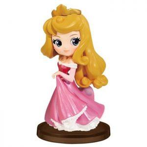 Figurine Princesse Q Posket PVC Disney Aurore