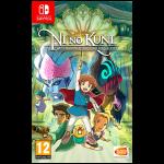 Ni no Kuni La Vengeance de la Sorciere Celeste pour Nintendo Switch