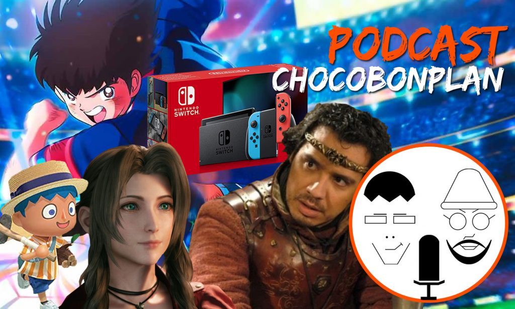 SLIDER podcast chocobonplan 25 01 20
