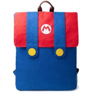 Sac a dos Mario pas cher