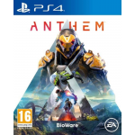 anthem ps4 detoure
