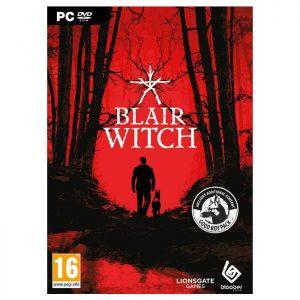 blair witch pc pas cher