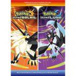 guide officiel pokemon ultra lune ultra soleil