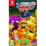 guns of mercy switch edition limitee