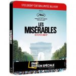 les miserables blu ray steelbook