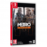 metro redux switch pas cher