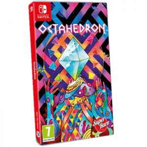 octahedron switch