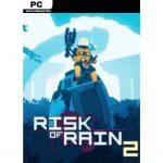 risk of rain 2 visuel produit pc