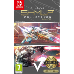 shmup collection switch
