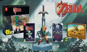 slider zelda a link to the past collector switch
