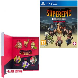 superepic collector ps4