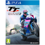 tt isle of man 2 ps4