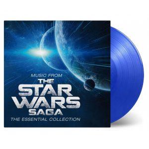 vinyl star wars bleu music on vinyl