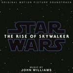 vinyle star wars rise of the skywalker