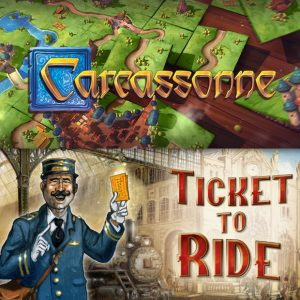 Carcassonne-Tiles-ticket to ride gratuit pc