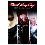 Devil May Cry HD Collection PC
