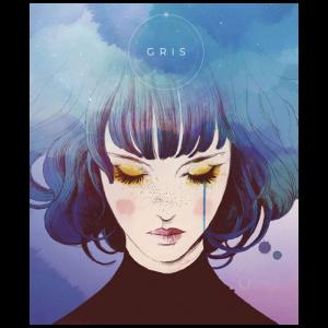 artbook gris