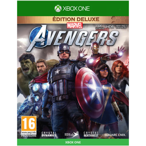 avengers edition deluxe xbox one v2