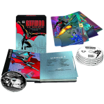 batman la releve blu ray edition deluxe