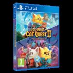 cat quest compilation ps4
