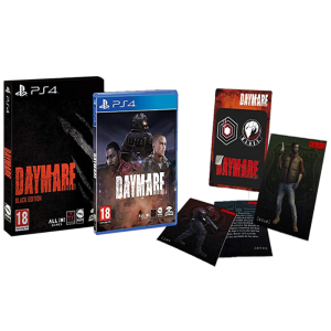 daymare edition ps4