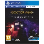 doctor who psvr ps4 the edge of time vf