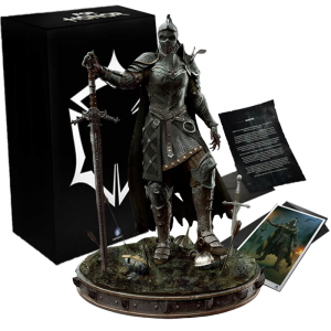 figurine apollyon collector complet
