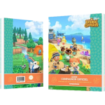 guide officiel animal crossing new horizon vf version francaise fr
