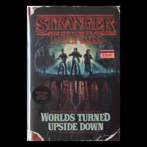guide stranger things upside down