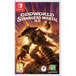 oddworld switch fureur de l etranger