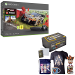 pack xbox one x forza gorizon 4 dlc lego box gaming