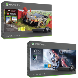 pack xbox one x smartoys
