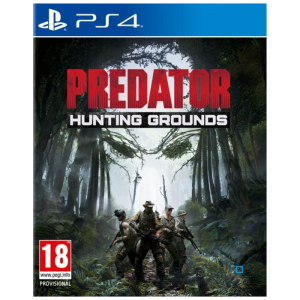predator hunting grounds ps4 vdef