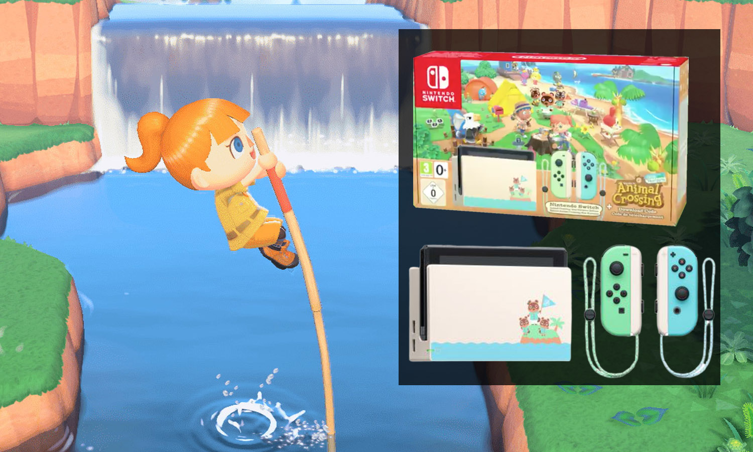 switch animal crossing pack