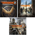 the division 2 promo playstation store