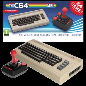 visuel produit c64 mini pas cher