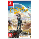 visuel produit the outer world switch