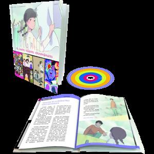 Pigtails et autres histoires extraordinaires blu ray collector