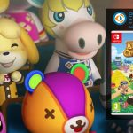 SLIDER animal crossing new horizons switch leclerc article blog