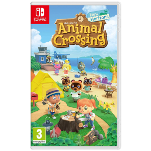 animal crossing new horizons switch standard