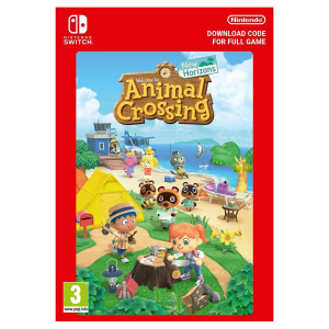 animal crossing new horizons switch visuel produit démat