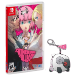 catherine switch version boite bonus porte clef
