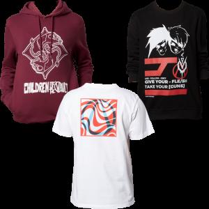 collection borderlands 3 zavvi