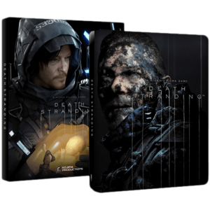 death stranding edition limitee pc