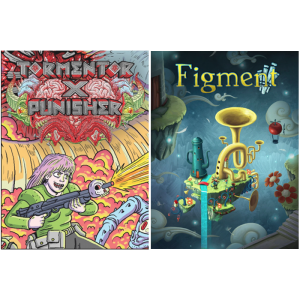 figment tormentor x punisher pc
